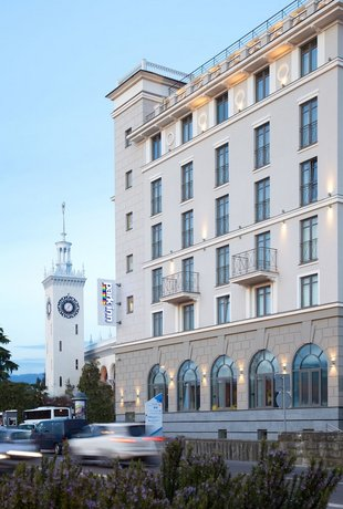 Park Inn by Radisson Sochi City Centre