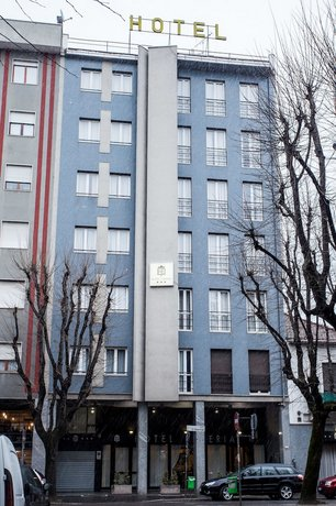 Hotel Esperia Rho