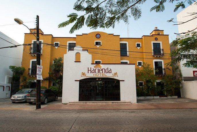 Hotel Hacienda Cancun