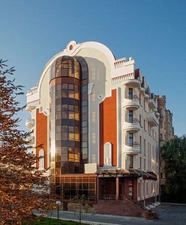 מלון סטארו קייב צילום של הוטלס קומביינד - למטייל (1)