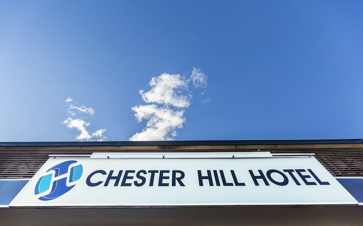 Nightcap at the Chester Hill Hotel