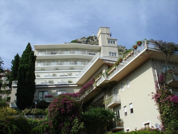 Hotel Mediterranee Taormina