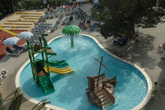 Ibiza Hotels für Singles mit Kind