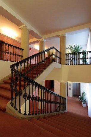 מלון אטלנטיק צילום של הוטלס קומביינד - למטייל (3)