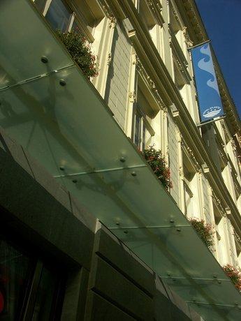 מלון אטלנטיק צילום של הוטלס קומביינד - למטייל (1)