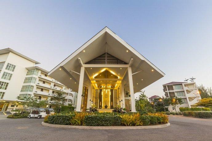 Kantary Beach Hotel Villas & Suites