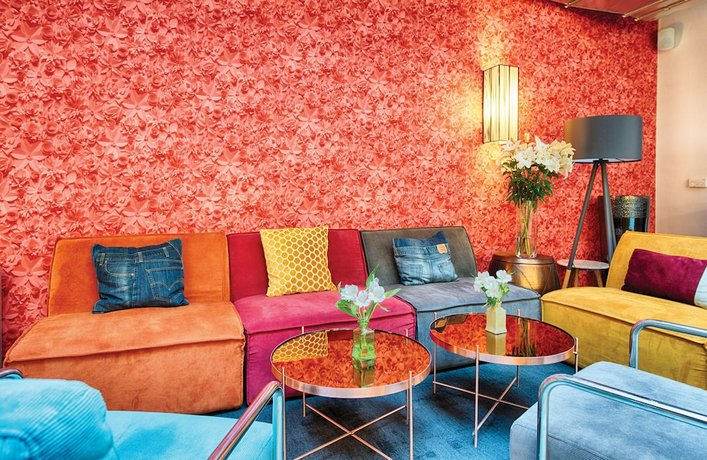 מלון פאשן פראג צילום של הוטלס קומביינד - למטייל (2)