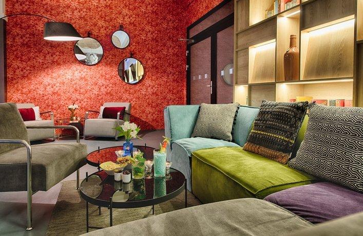 מלון פאשן פראג צילום של הוטלס קומביינד - למטייל (3)