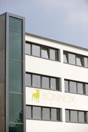 Bonnox Boardinghouse & Hotel
