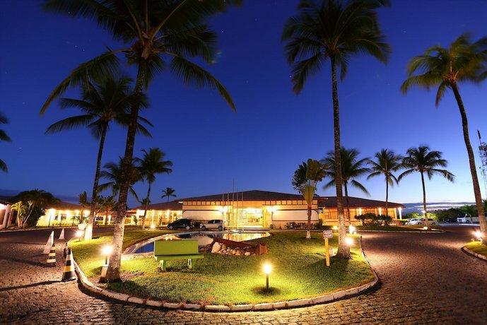 Porto Seguro Eco Bahia Hotel Compare Deals