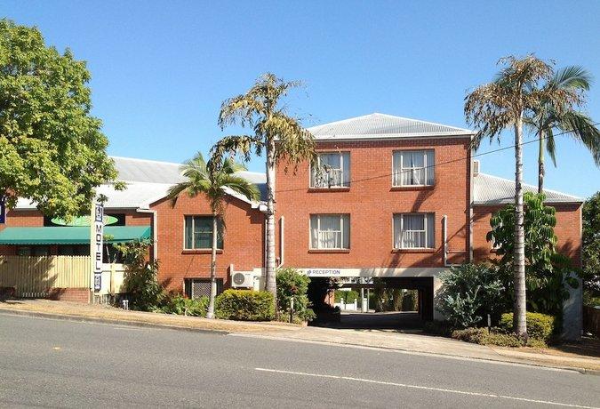 Greenslopes Motor Inn