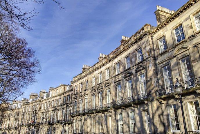 Clarendon Luxury Apartments Edinburgh