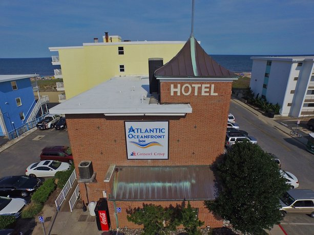 Atlantic Oceanfront Inn