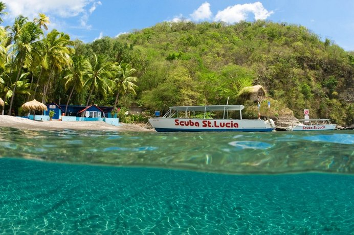 Anse Chastanet Resort Soufriere