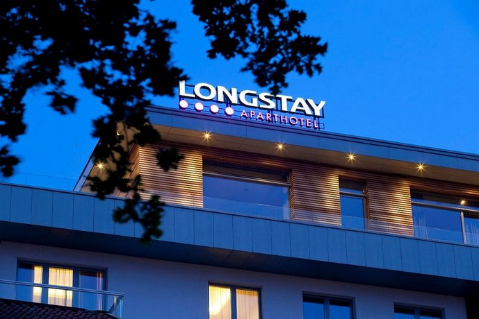 Aparthotel Longstay