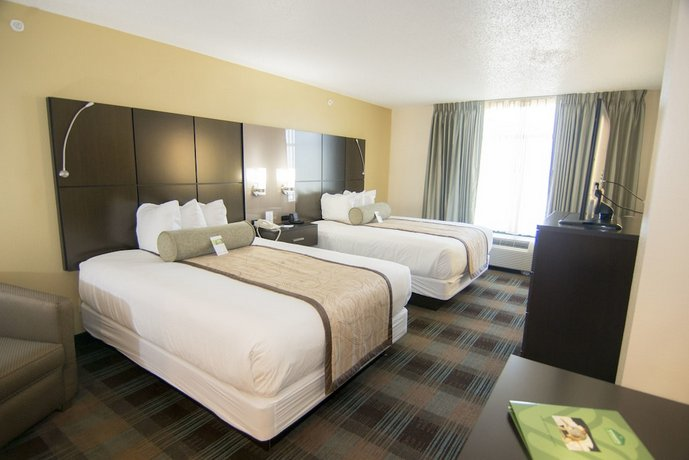 About Wingate By Wyndham Orlando International Airport