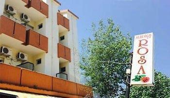 Hotel Rosa Rimini