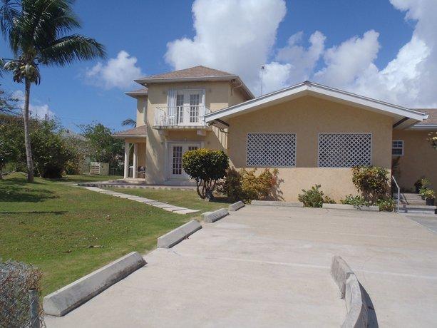 Spotts Beach Houses