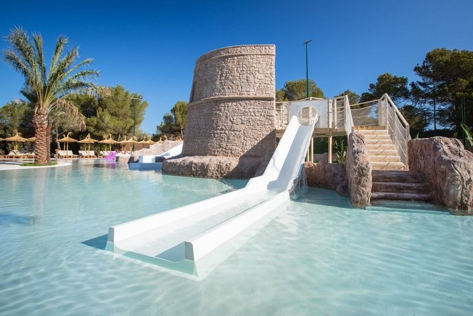 Insotel Club Maryland - All Inclusive