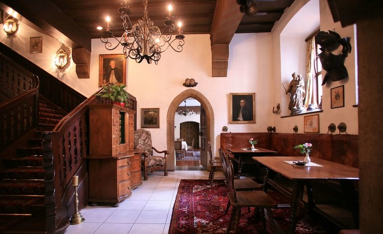 Hotel Eisenhut Rothenburg Ob Der Tauber Compare Deals