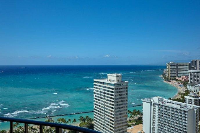 Waikiki Beach Marriott Resort Spa Honolulu Compare Deals
