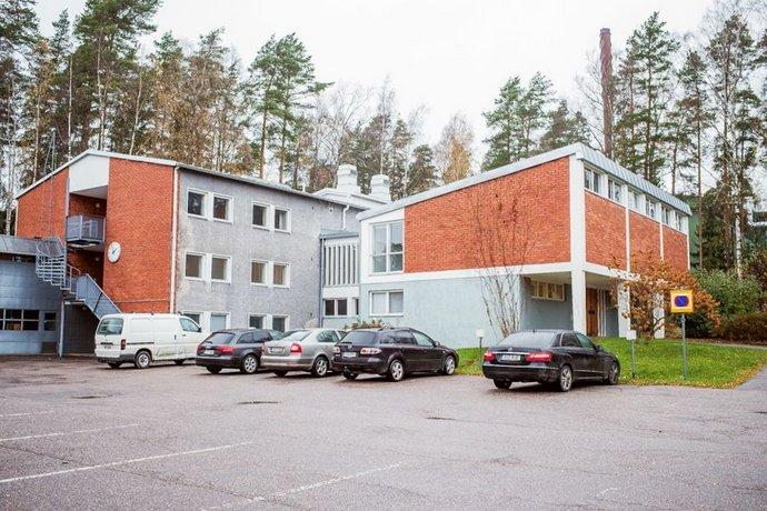 Forenom Kivimies Hostelli Espoo