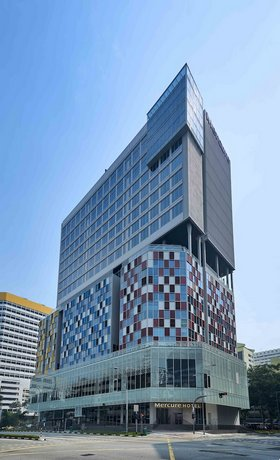 Mercure Singapore Bugis