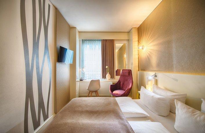 מלון לאונרדו - רובע מיטה, ברלין צילום של הוטלס קומביינד - למטייל (3)