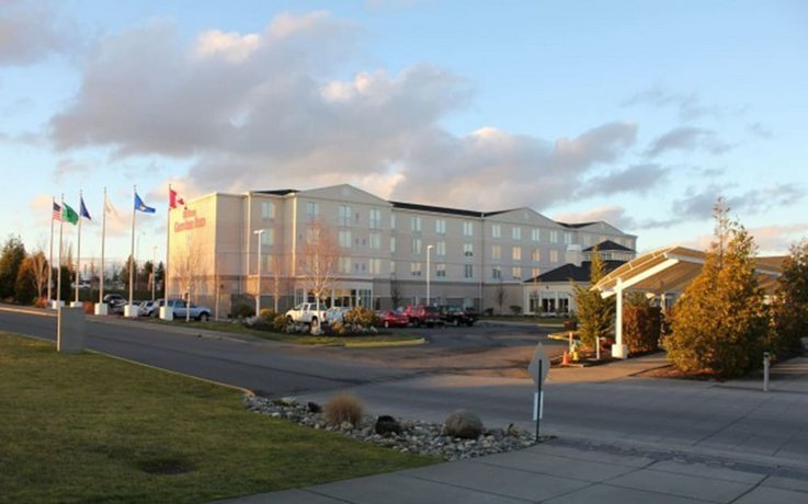 Hilton Garden Inn Seattle North/Everett
