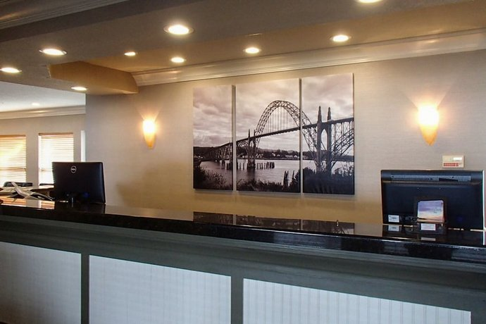 Elizabeth Oceanfront Suites Ascend Hotel Collection Member