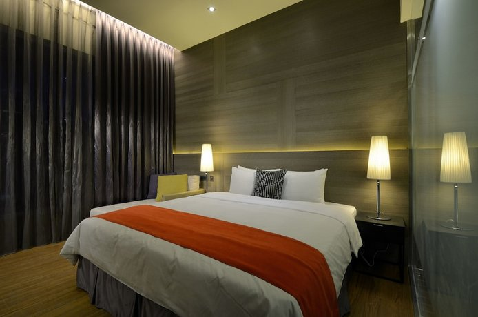 101艾美琪酒店