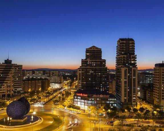 Ilunion Valencia 3