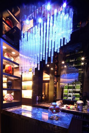 台北亞都麗緻大飯店