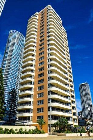 Zenith Ocean Front Apartments, Gold Coast - Compare Deals