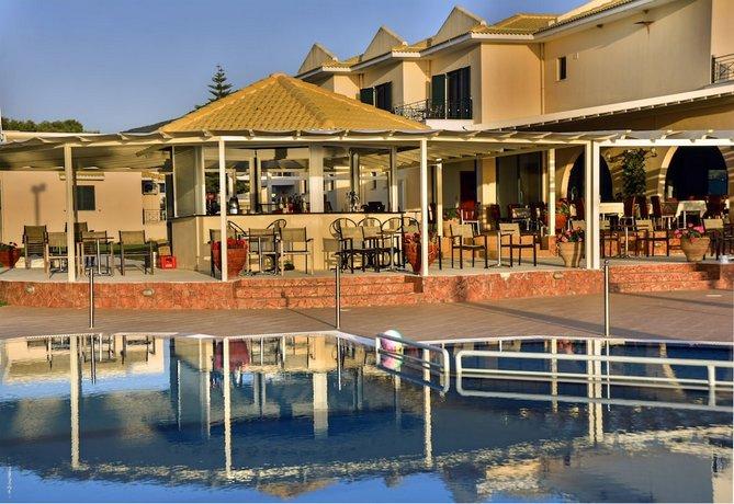 Coralli Hotel