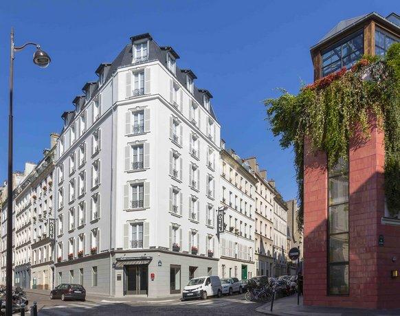 Hôtel Montmartre Duperré