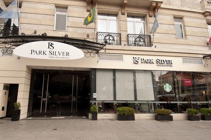 Park Silver Obelisco