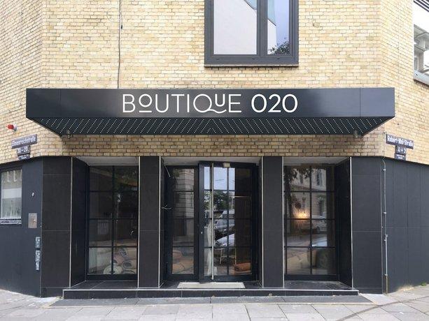 Boutique 020 Hamburg City