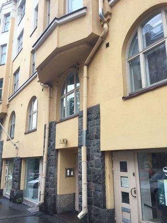 Helsinki City Apartment
