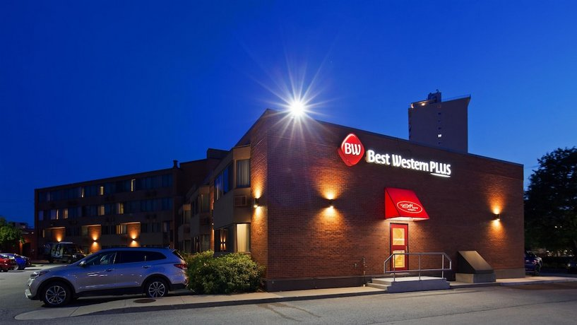Best Western Plus Ottawa City Centre
