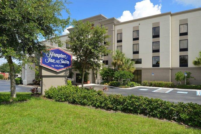 Hampton Inn & Suites Tampa-East Casino Fairgrounds