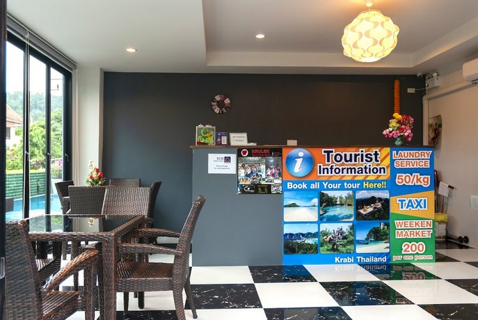Ao Nang O2 Boutique Hotel, Krabi - Compare Deals