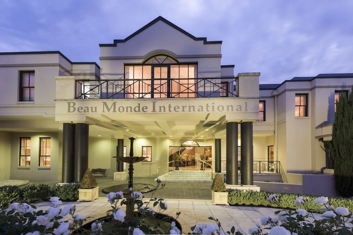 Beau Monde International