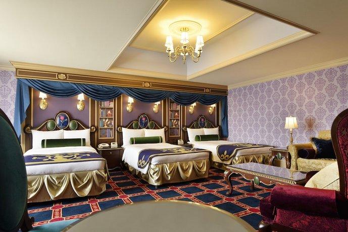 Tokyo Disneyland Hotel - Compare Deals
