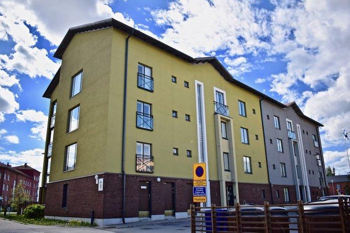 Avia Apartment