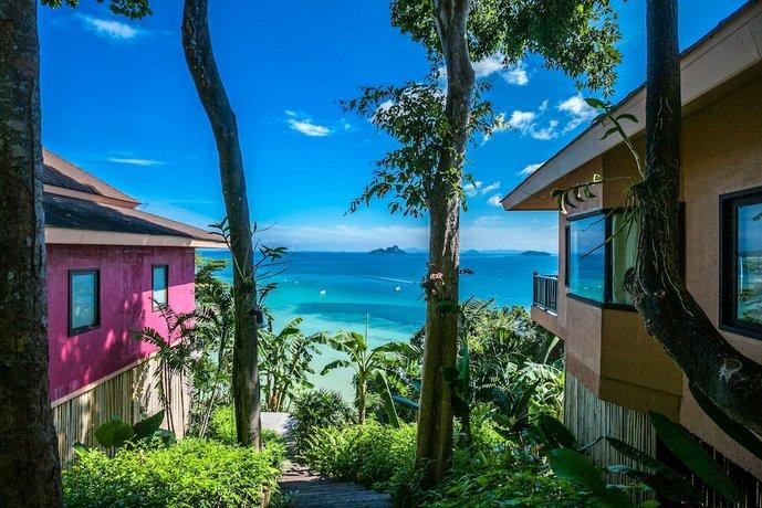 Villa 360 Phi Phi Islands