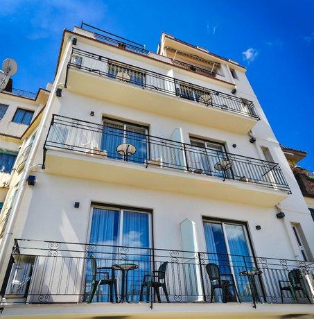 Hotel Condor Taormina