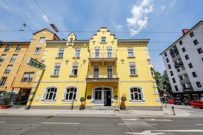 Hotel Lehenerhof