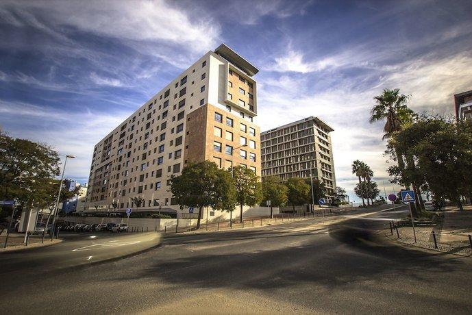 Apt In Lisbon Marina Apartments - Parque das Nacoes