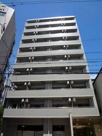 The Wonder At Stay Osaka -Bentencho